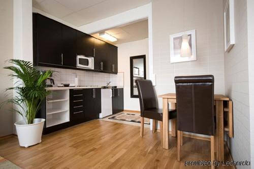 Gallery image of Stay Apartment Hotel