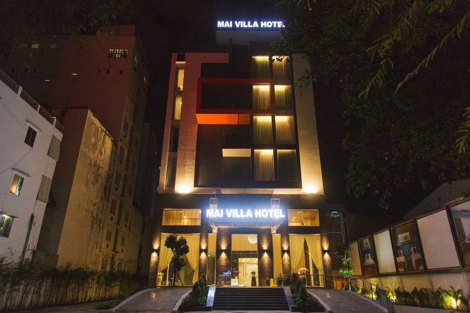 Mai Villa Hotel Su Van Hanh