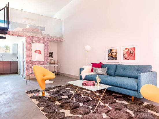Loft Style 1BR in Hillcrest by Sonder