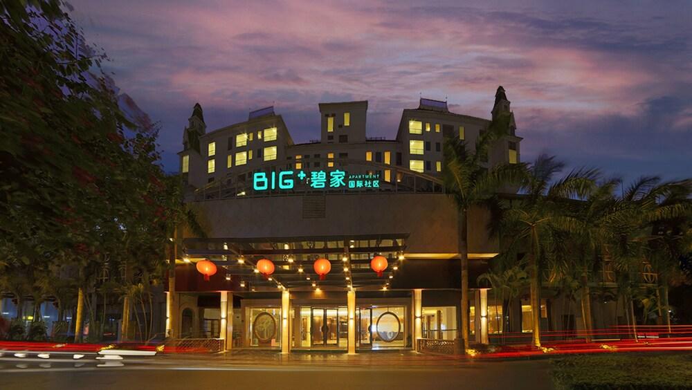 XiaMen Big Apartment Hotel