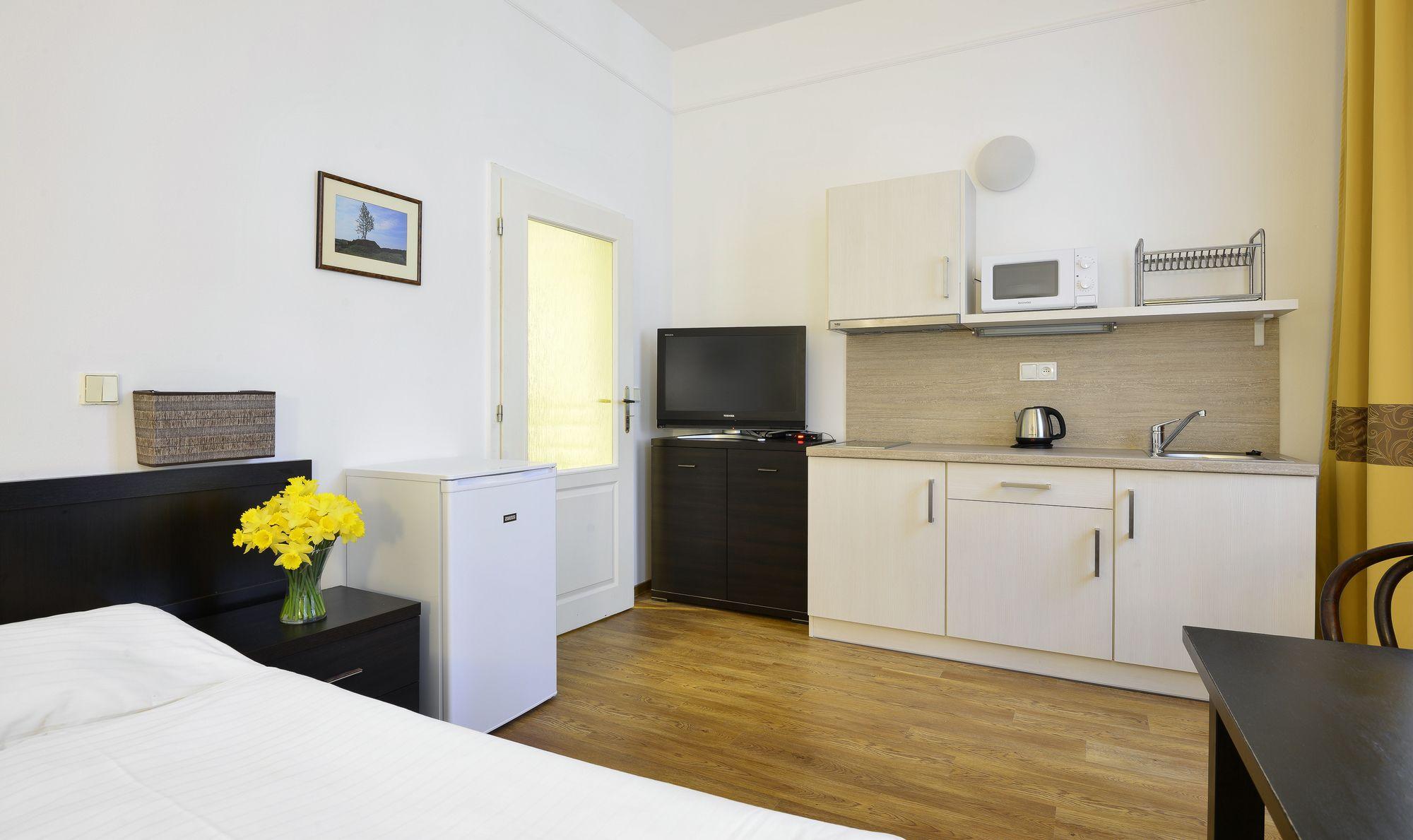 Apartments Marienbad