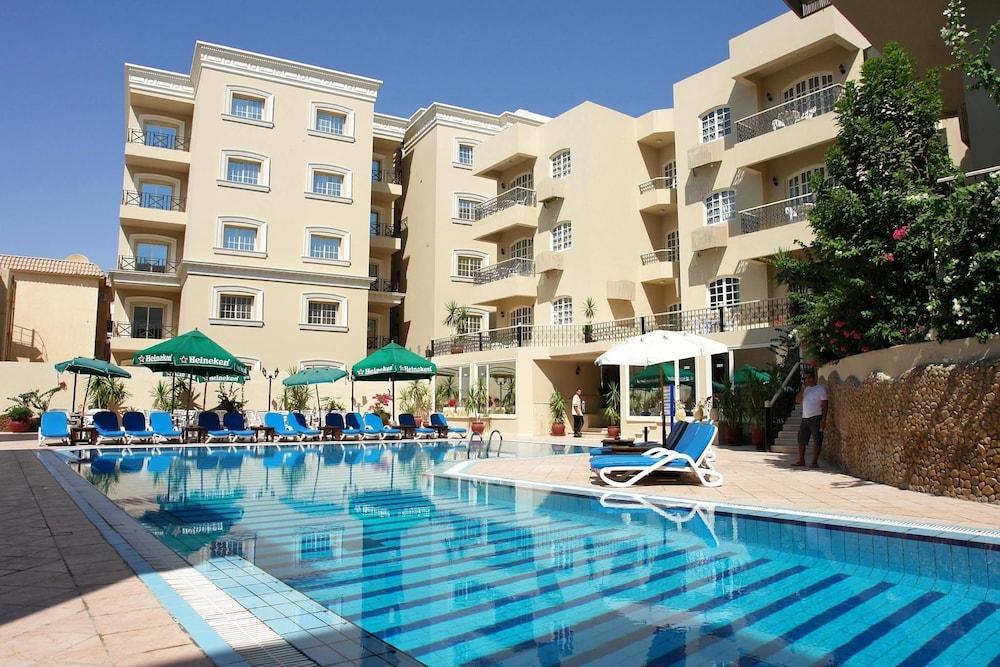 Elysees Dream Beach Hotel