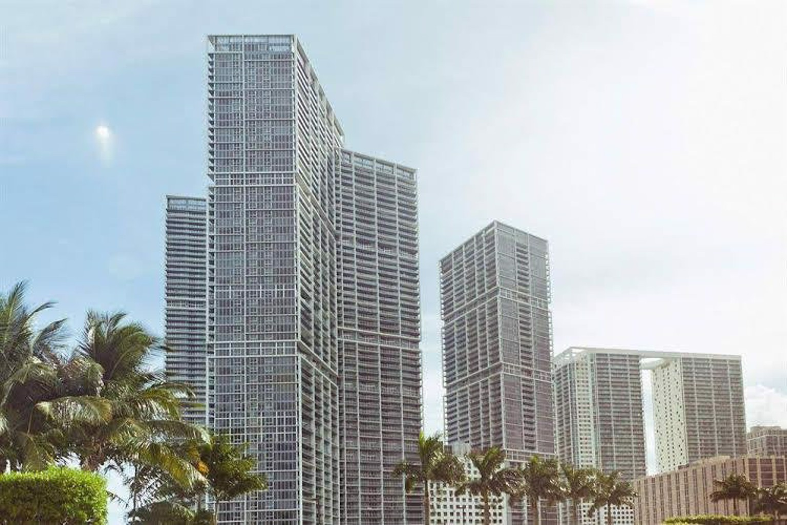 The Residences at Icon Brickell