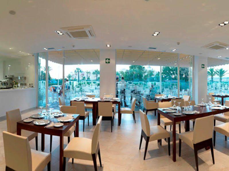 Hotel Atlántico - Zahara De Los Atunes
