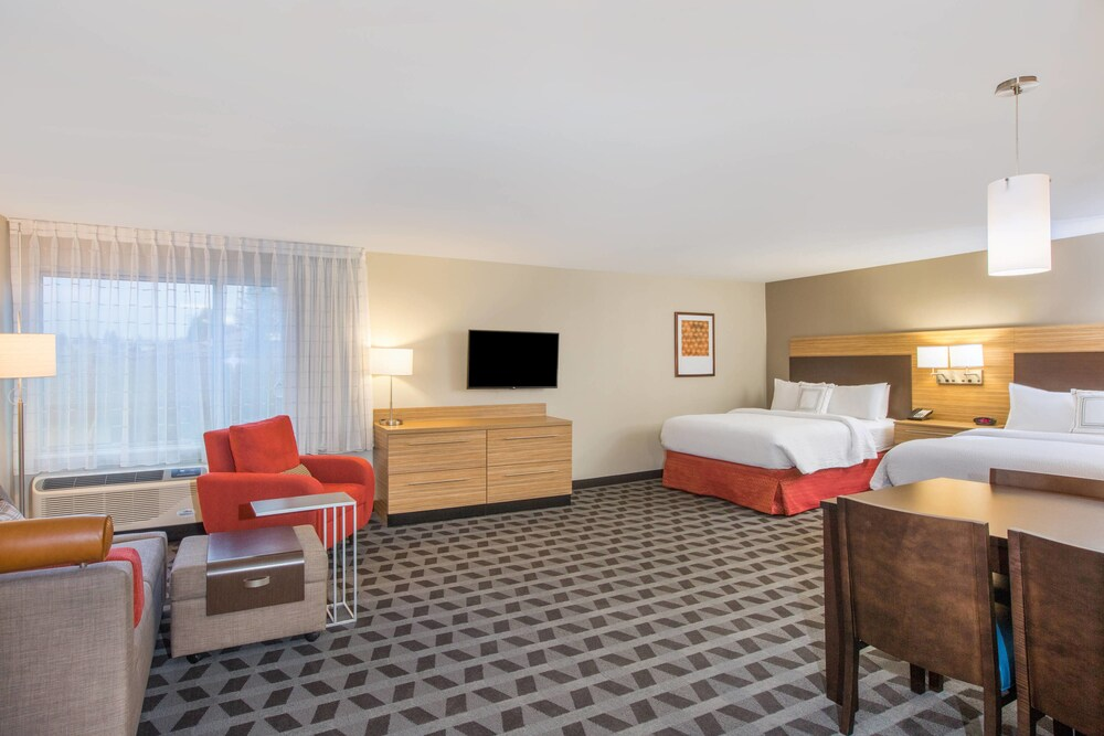 Gallery image of TownePlace Suites Olympia