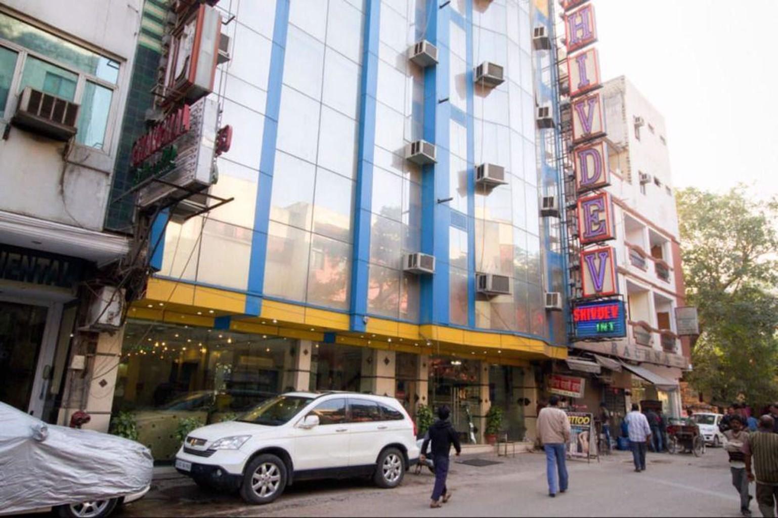 Hotel Shivdev International