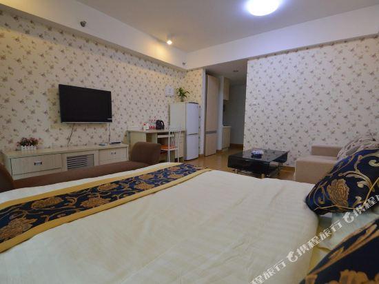 Gallery image of Nanjing Wanda Youth Apartment