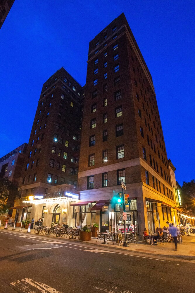 Fairfield Inn & Suites by Marriott Philadelphia Downtown Center City