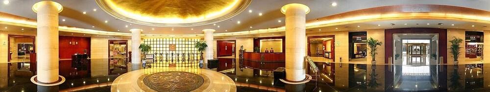 New Century Hotel Nanjing