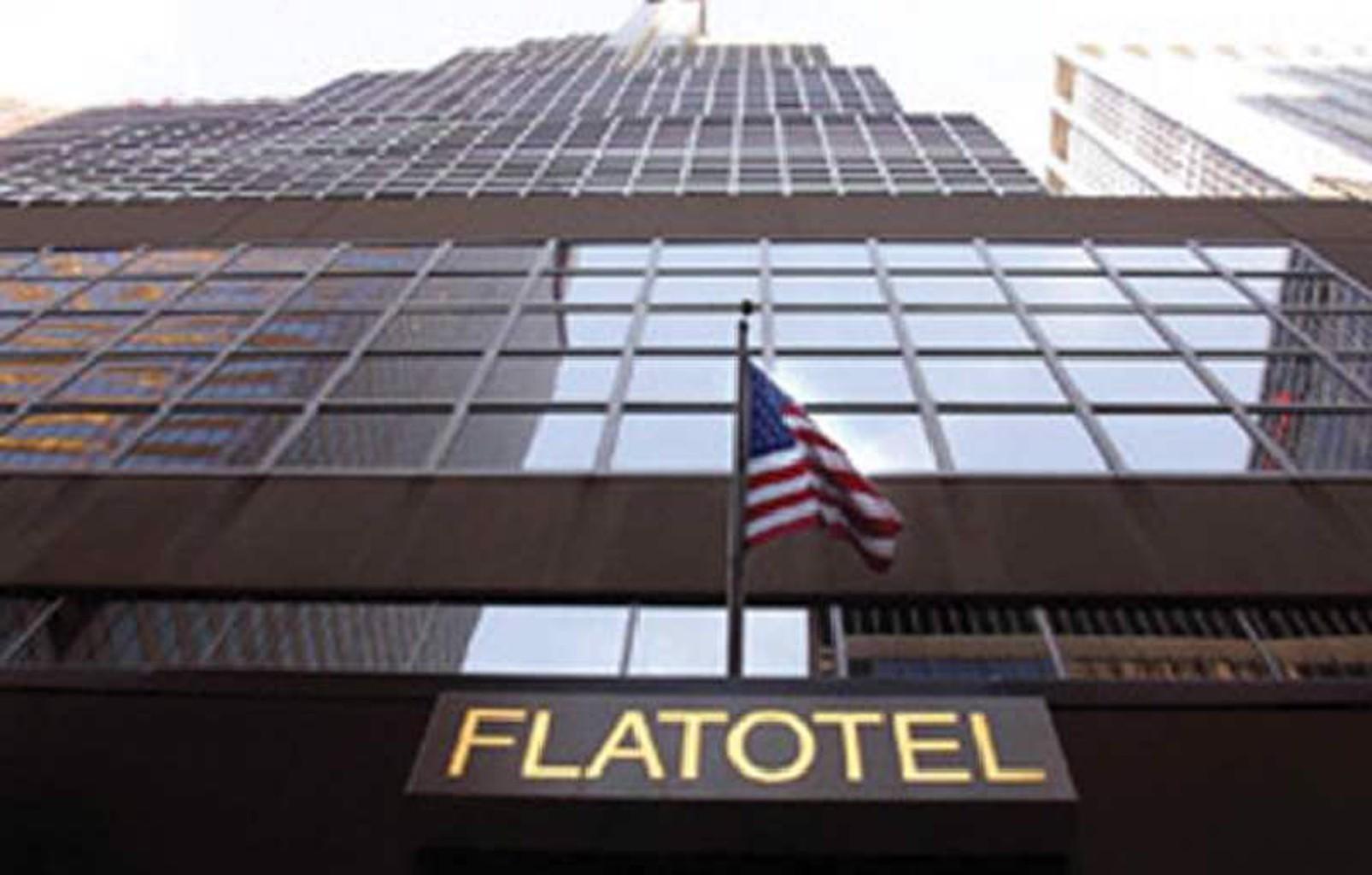 Flatotel New York