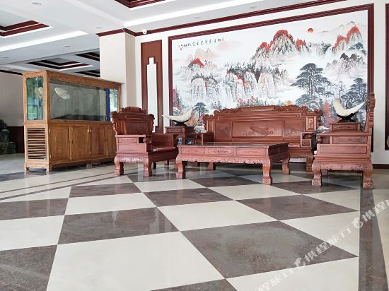 Gallery image of Haigang Hengyuan Hotel