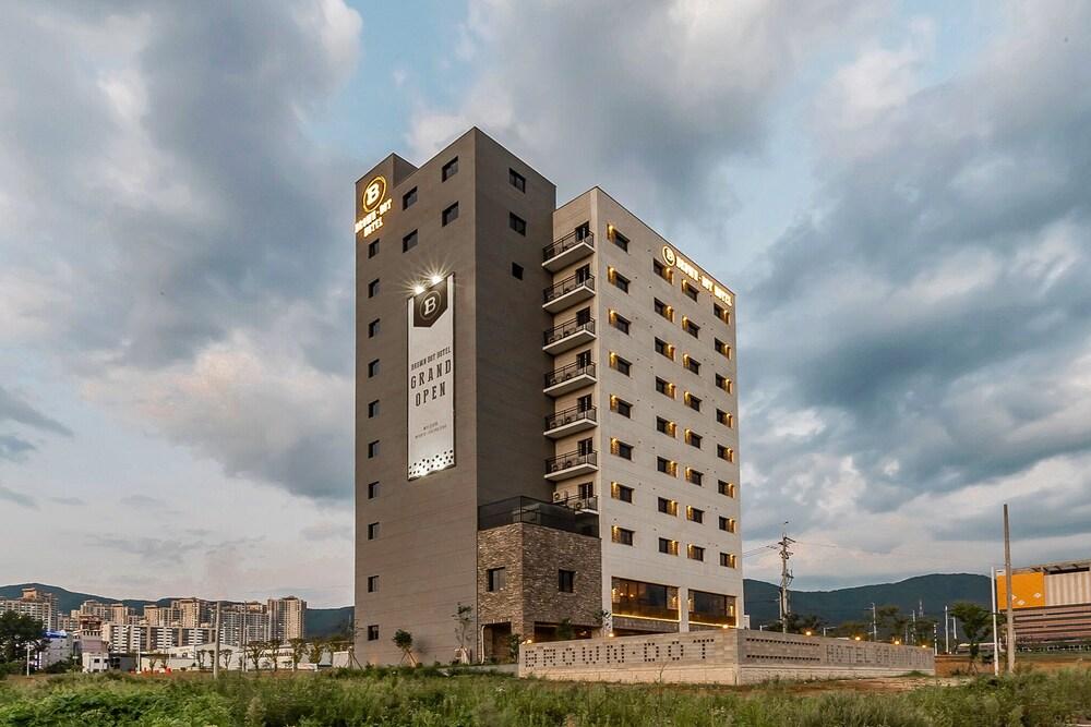 Brown Dot Hotel Ulsan Sincheon