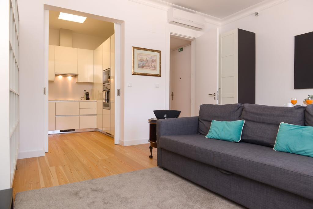 Lisbon Dreams Gulbenkian Apartment