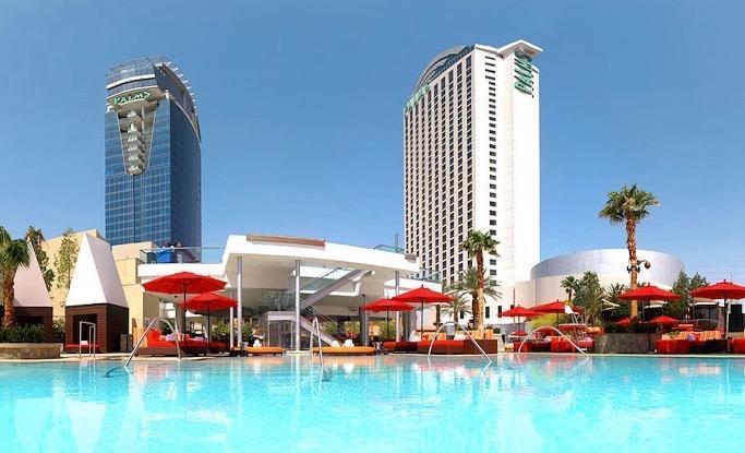 Las Vegas Flamingo Condo