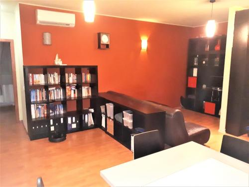 Apartment in Bucuresti Titan