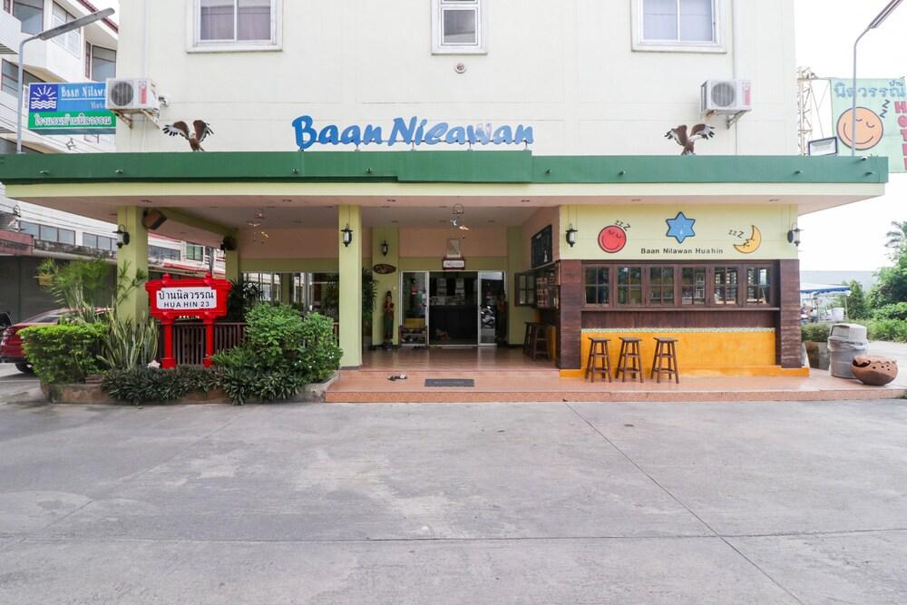Gallery image of Baan Nilawan Huahin Hotel