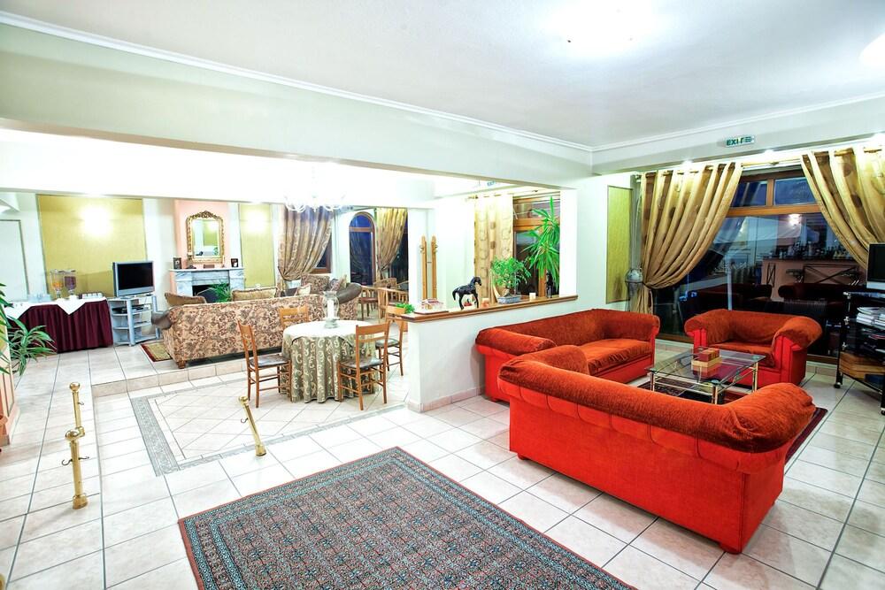 Gallery image of Hotel Anastassiou