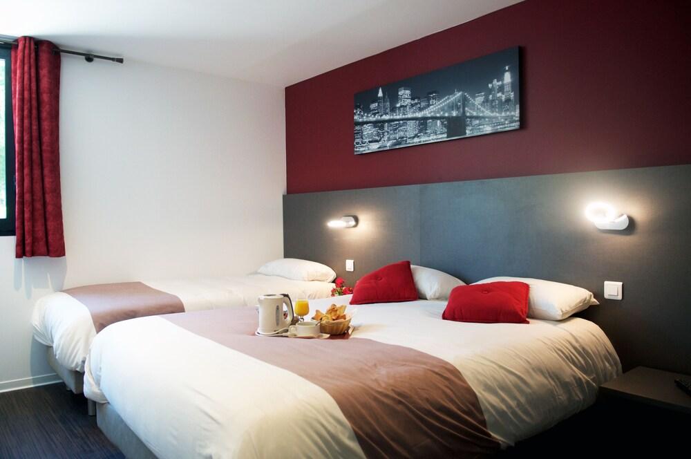 Best Hotel Montpellier Euromedecine