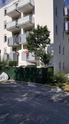 T2 Montpellier 5 pers clim