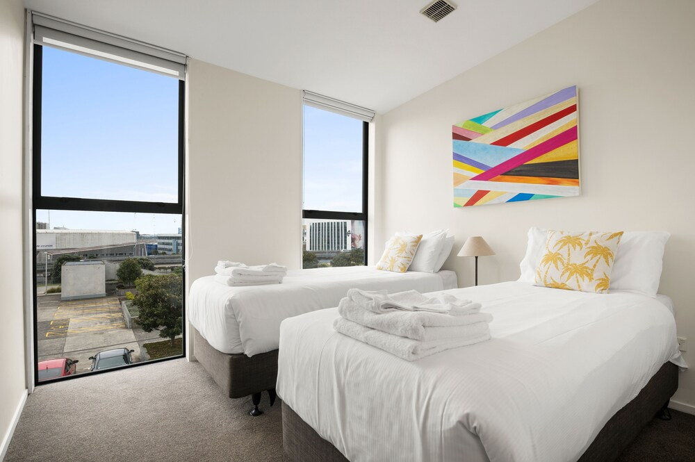 QV Bedroom Townhouse 655