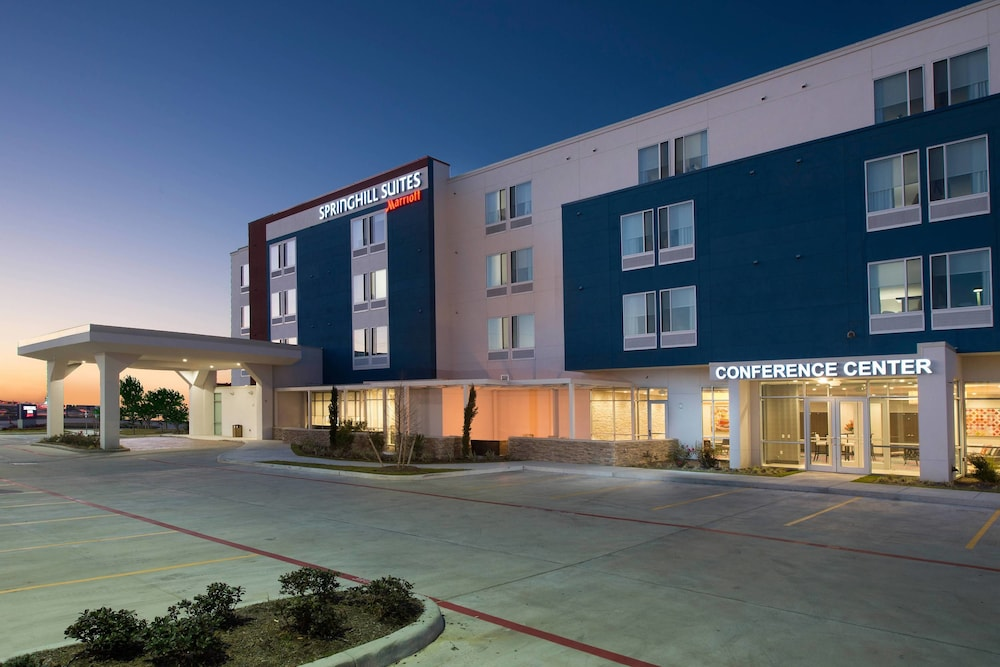 SpringHill Suites by Marriott Houston Hwy. 290 NW Cypress