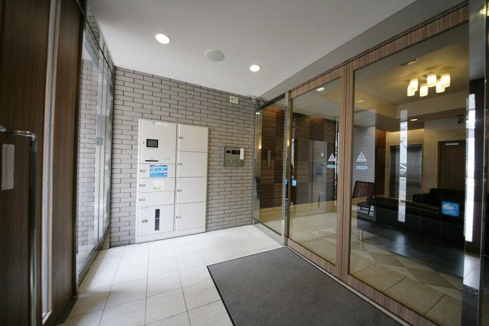 TOHO Hotel Hakata Bayside