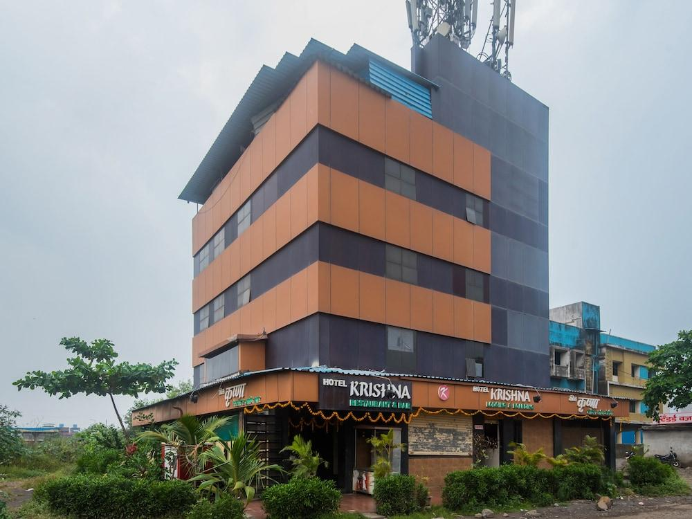 OYO 19936 Hotel Krishna