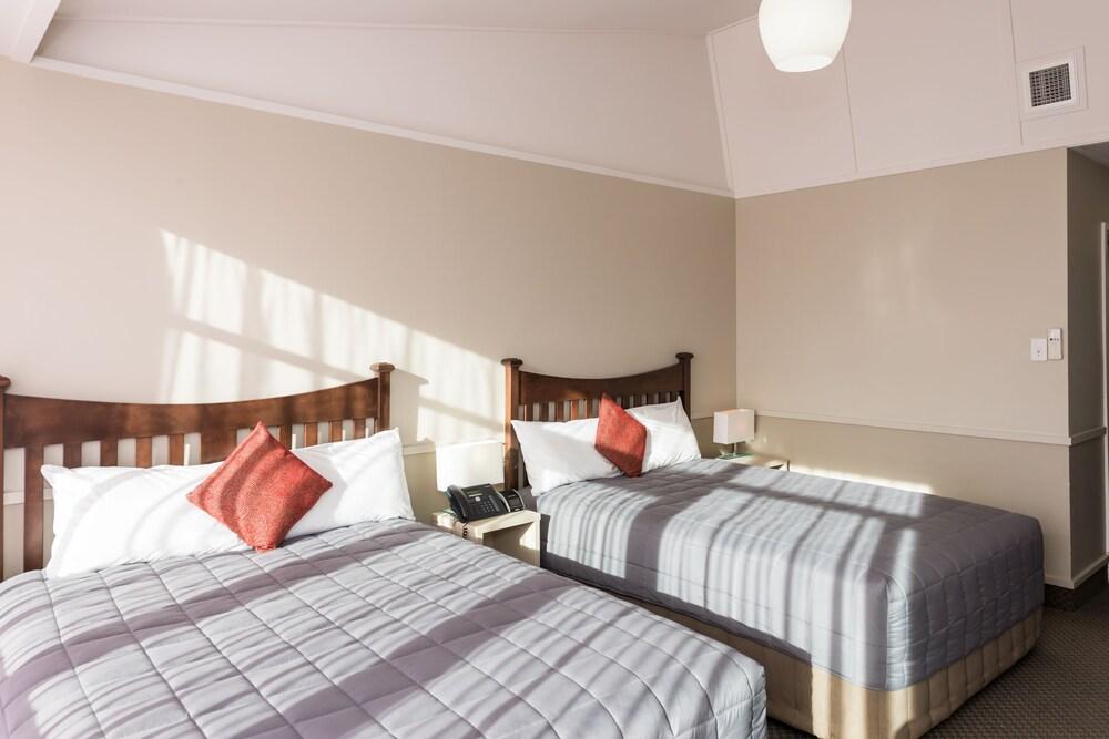 Gallery image of Hotel Ashburton