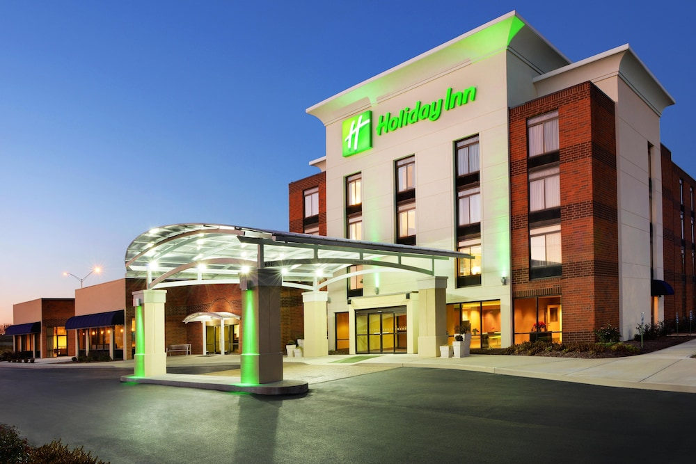 Holiday Inn St Louis South County Center