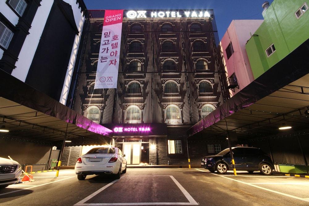 Hotel YaJa Pohang Yeongildae