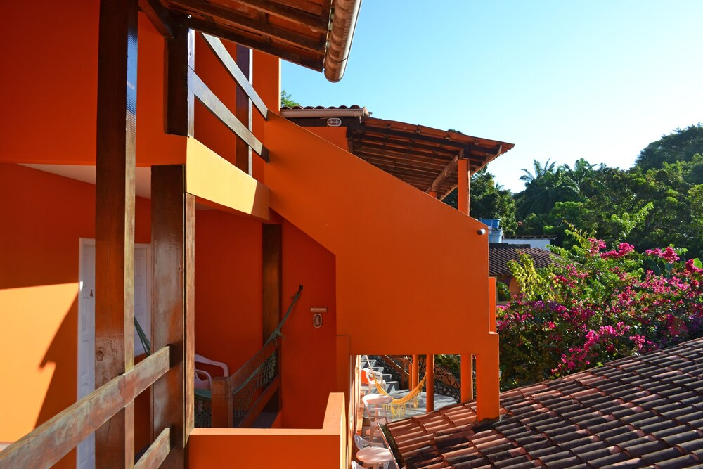 Gallery image of Pousada Aconchego