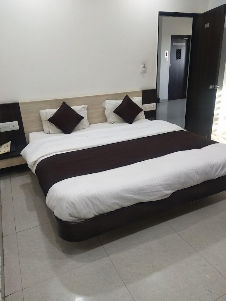 Gallery image of Hotel Shree Vallabh