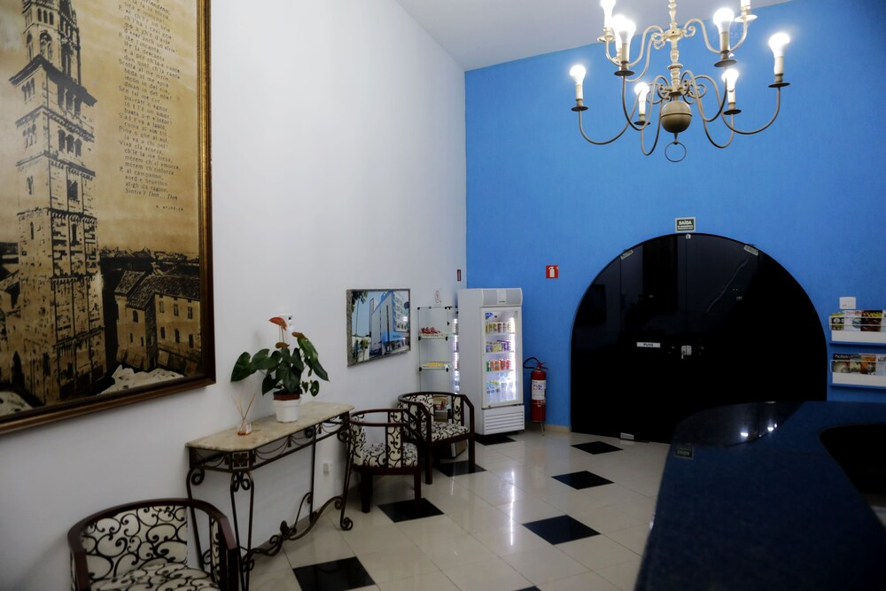 Gallery image of Modena Hotel