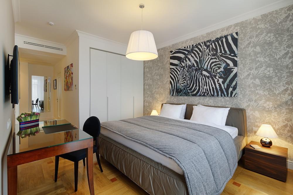 Apartments Cityhotel