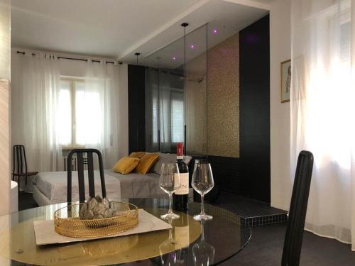Romantic Apartment Verona