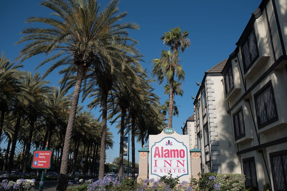Gallery image of Alamo Inn & Suites