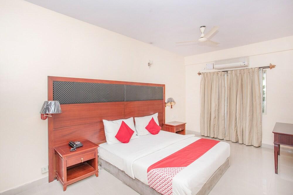 Oyo 5597 Hotel Sea Pearl