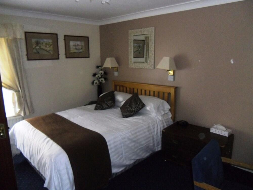 Gallery image of The Sportsmans Inn