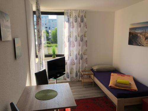 Appartement Mainz Universität
