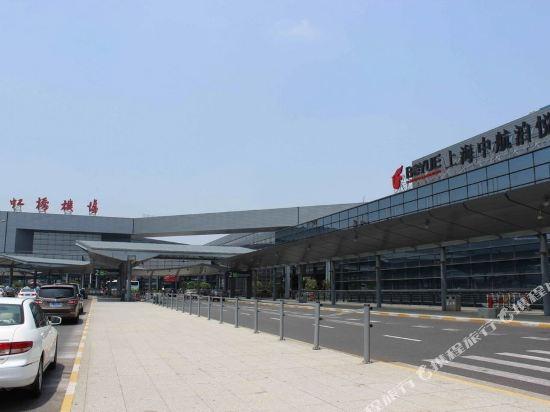 Shanghai Hongqiao Airport Hotel Air China