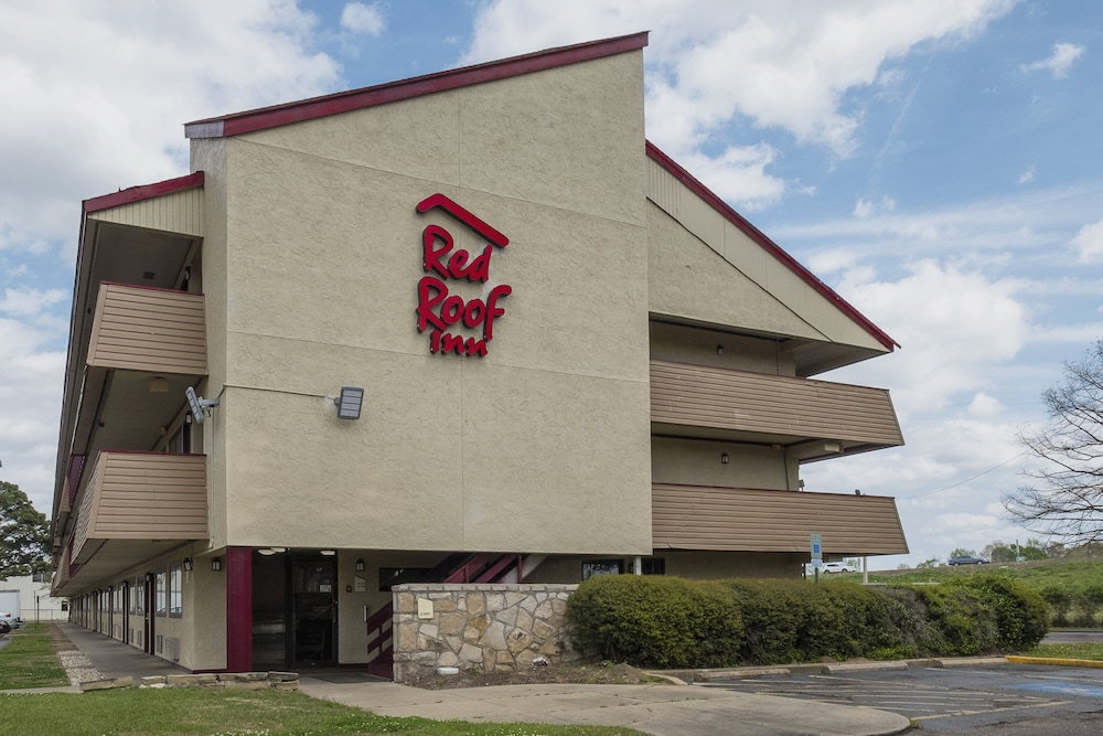 Gallery image of Red Roof Inn Jackson Downtown Fairgrounds