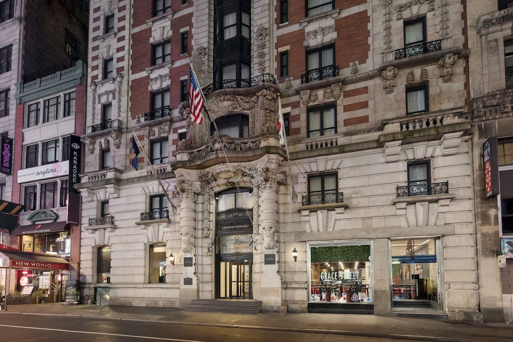 The Hotel @ Fifth Avenue