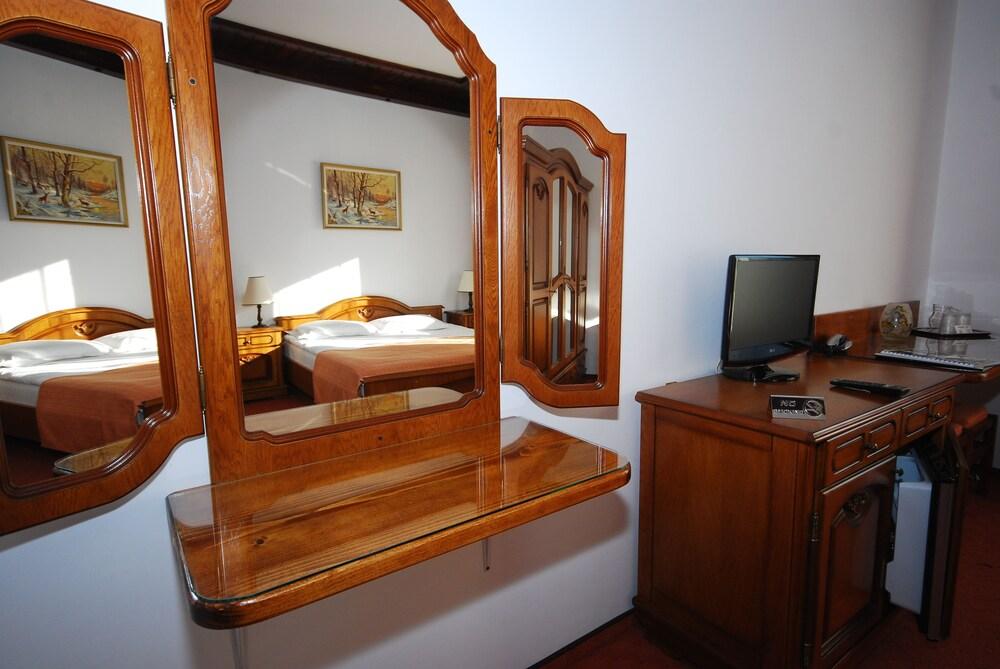 Gallery image of Pensiunea Regina