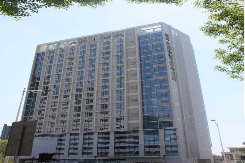 Ariva Tianjin No.36 Serviced Apartment