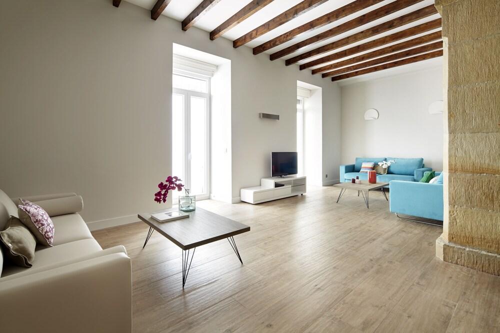 Zubieta Playa 5 Apartment By Feelfree Rentals