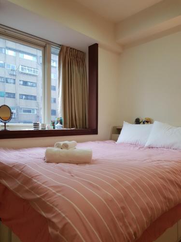 Quiet Suites Near Mrt Wonlong 4Mins 溫馨套房雅房綠線萬隆捷運站四分鐘 Green Line