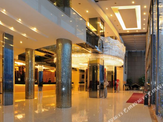 Gallery image of Jinguan Holiday Hotel