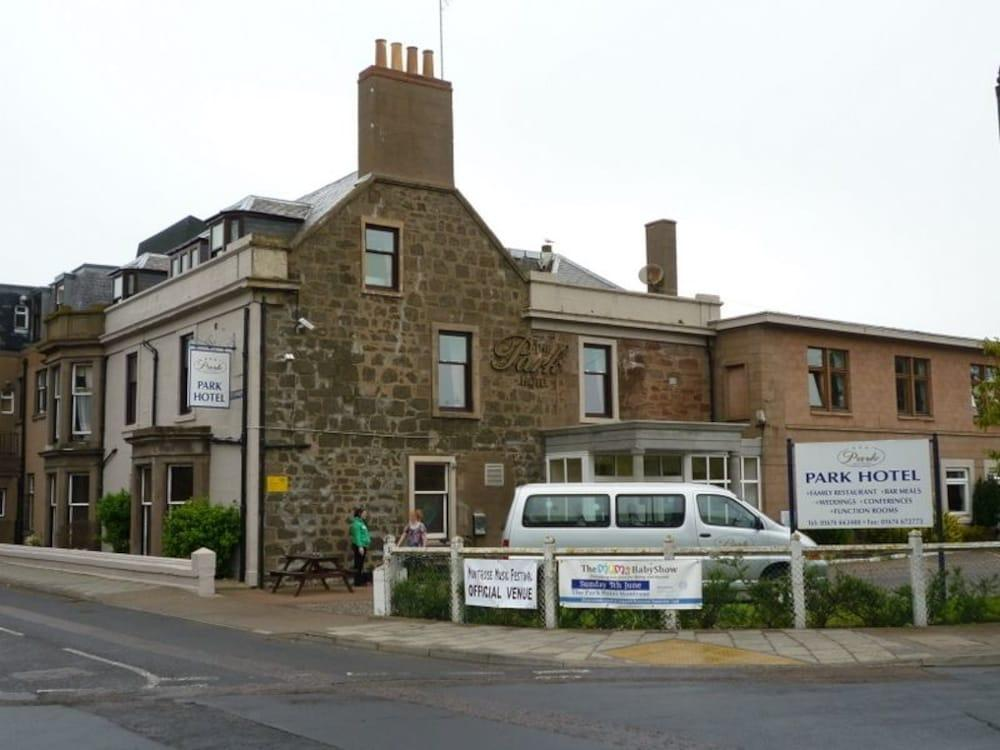Gallery image of Park Hotel