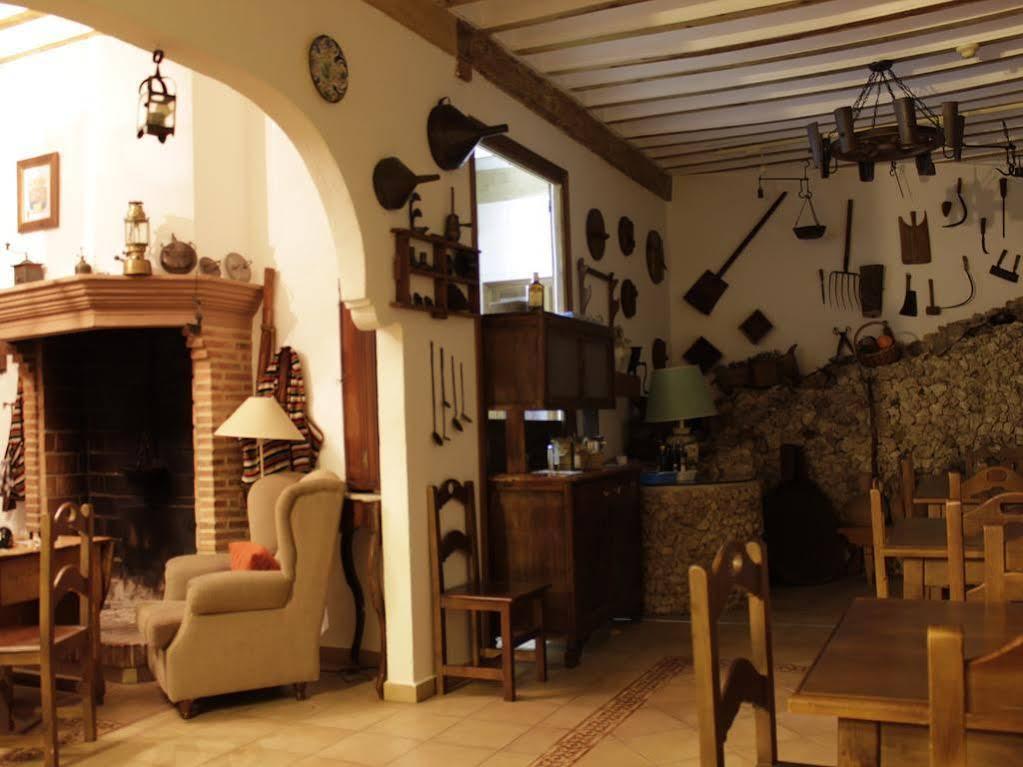 Hotel Rural Su Casa - Salobre