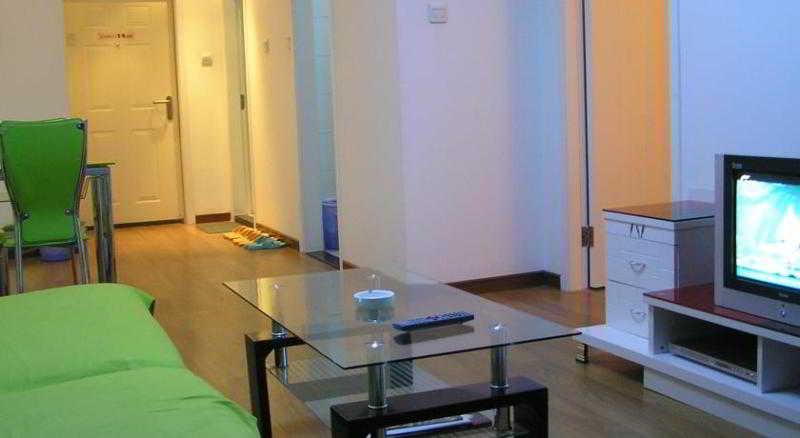 Mayson Beijing Chongwenmen Serviced Apartment